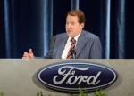 Bill Ford Executive Chairman på Ford mediterar för att i svåra stunder kunna genomföra dagen med mer empati som ledare.