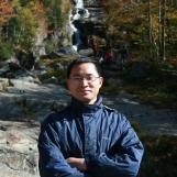 Dr Jian Xu, St Olavs