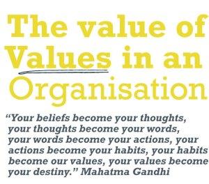 Därför är mindfulness effektivt vid värdegrunds- och kulturförändringar.
